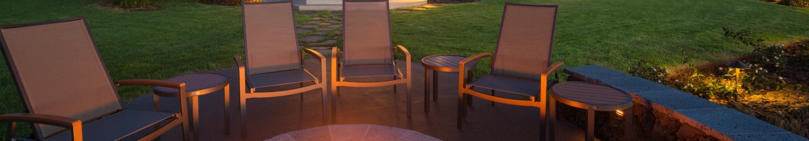 Spruce up for Spring with a new outdoor living space