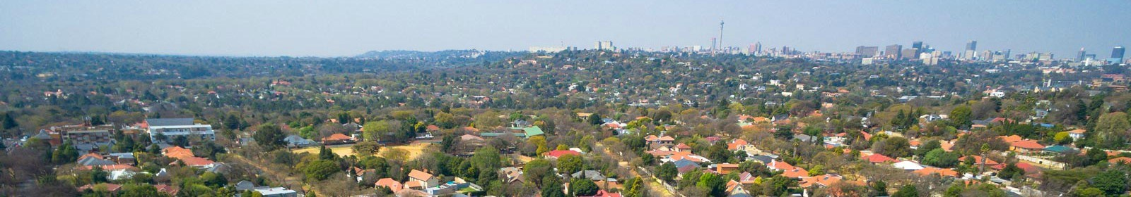 10 most popular suburbs to rent in Joburg
