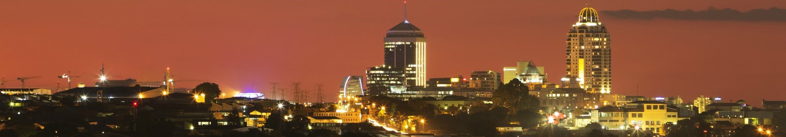 You don't have to be a billionaire to live in Sandton