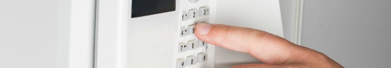 Locking Up For The Holidays: Your Home Security Guide