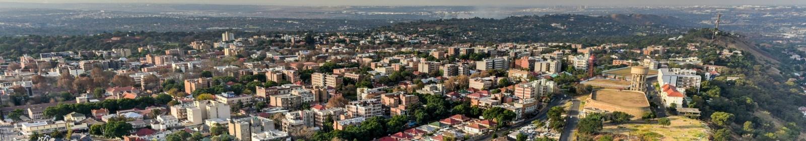 Overview of the current Gauteng rental market