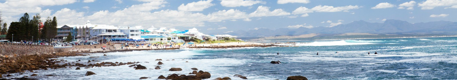 Magnificent Mossel Bay