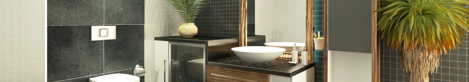 2020 Bathroom décor trends