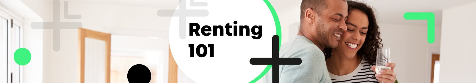 Renters guide: A guide for tenants