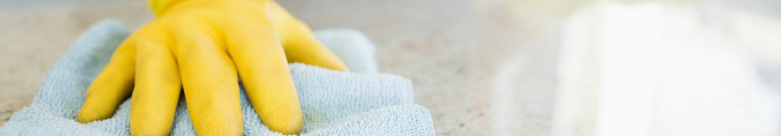 5 ways to deep clean your home