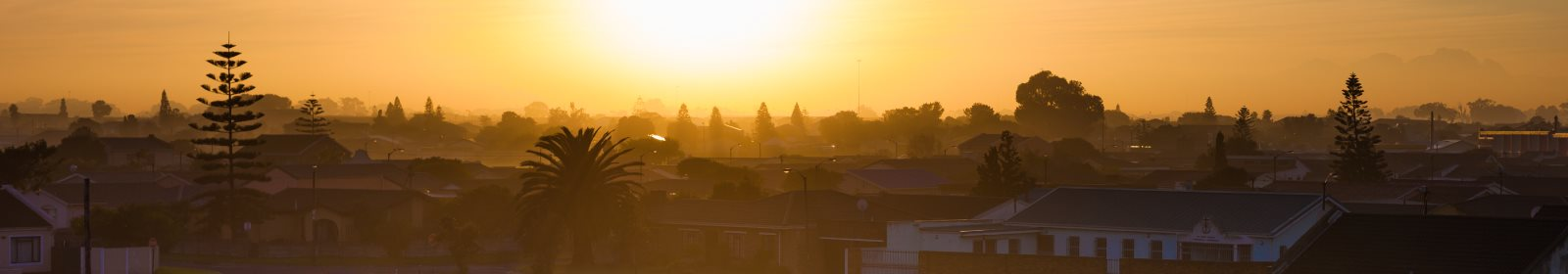 5 of the best South African Suburbs to live in