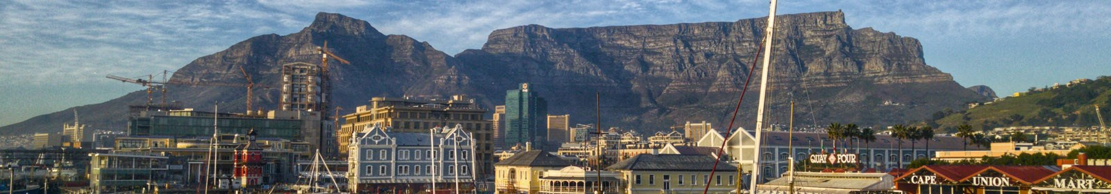 What foreigners need to know when buying property in South Africa