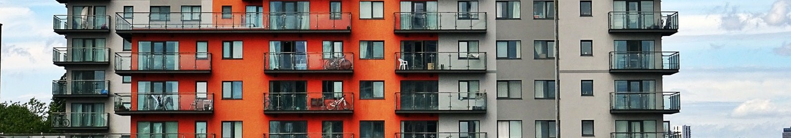 Factors to consider before purchasing an apartment
