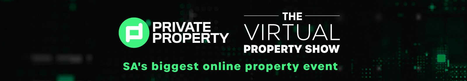 The largest property expo in South Africa, The Virtual Property Show concluded on a high note