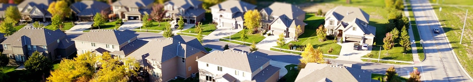 A suburb by choice needs careful consideration