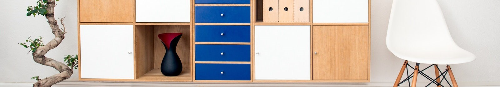 KonMari, Feng Shui … or just neat and tiny: What makes for a productive workspace