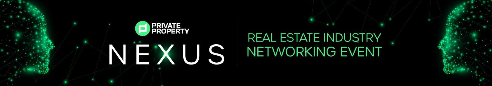 Private Property set to host Nexus 2021