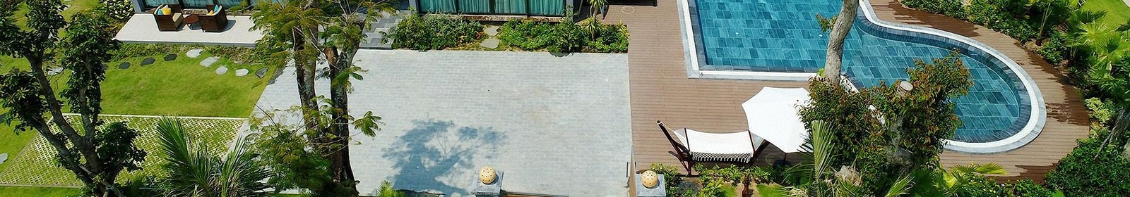 Maximise your outdoor space to enhance your enjoyment of your property