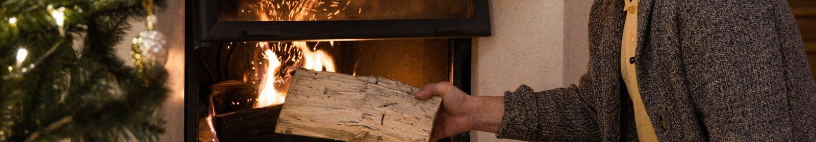Add value to your home with the right choice of fireplace