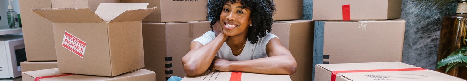 7 Places to get free moving boxes South Africa