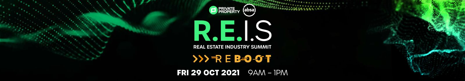 PRIVATE PROPERTY REAL ESTATE INDUSTRY SUMMIT 2021  OFFICALLY LAUNCHED