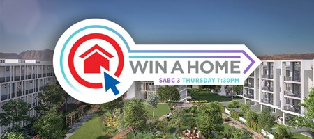 Win a Home Show