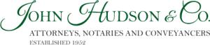 John Hudson & Company