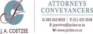 JA Coetzee Attorneys