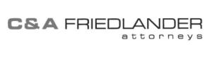 C&A Friedlander Attorneys