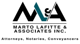 Marto Lafitte & Associates Inc