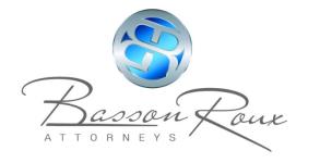Basson Roux Attorneys Inc