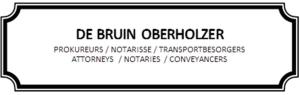 De Bruin Oberholzer Attorneys