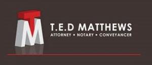 TED Matthews Attorney