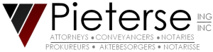 Pieterse INC Attorneys