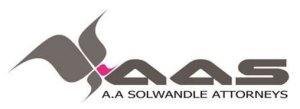 A.A. Solwandle Attorneys