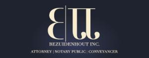 BJJ Bezuidenhout Inc