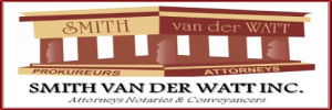 Smith Van Der Watt Inc.