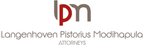Langenhoven Pistorius Modihapula Attorneys