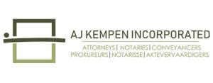 AJ Kempen Inc