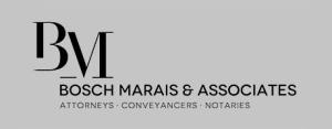 Bosch Marais & Associates Inc