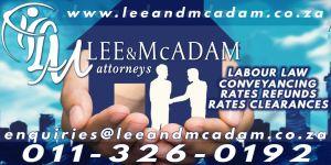 Lee & McAdam Attorneys