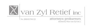 Van Zyl Retief Attorneys