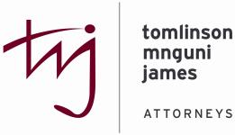Tomlinson Mnguni James