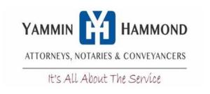 Yammin Hammond Inc