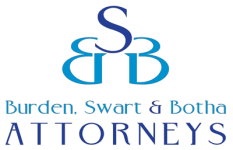 Burden, Swart & Botha Attorneys