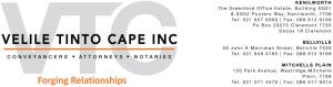 Velile Tinto Cape Inc