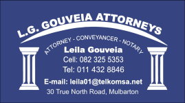 L.G. Gouveia Attorneys