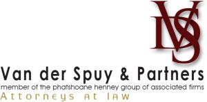 Van der Spuy & Partners