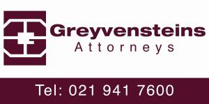 Greyvensteins Cape Town