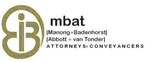 MBAT Attorneys