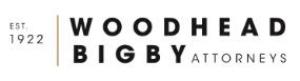 Woodhead Bigby Incorporated