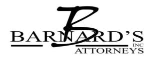 Barnards Inc