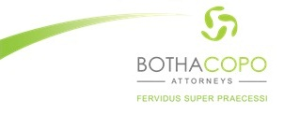 Botha Copo Attorneys