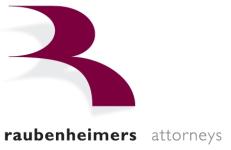 Raubenheimers Incorporated