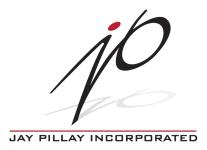 Jay Pillay Incorporated